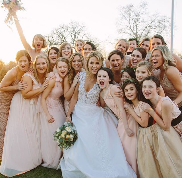 Maid Of Honor, Taylor Swift
