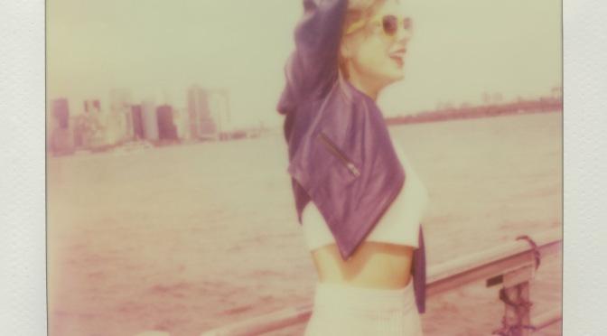 """New Romantics"" Is Taylor Swift's New Single!"