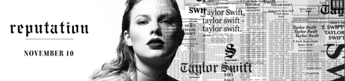 Taylor Swift's is About to Show The World What They Don't See With New Album 'Reputation'